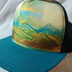 Prana Trucker Hat
